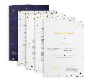 Printed Pack